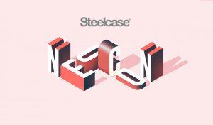 Steelcase At IWE