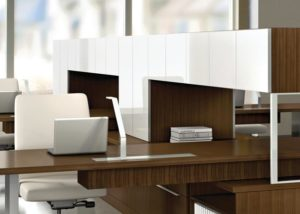 Legal Firm, Steelcase Elective Elements