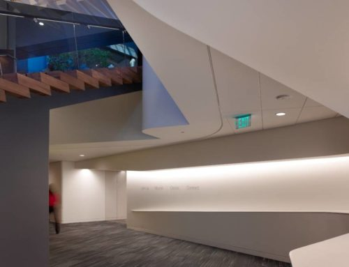 Steelcase Recognized as One of the Most Civic-Minded Companies in the U.S.